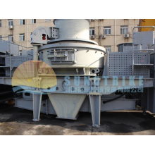 VSI Vertikalwellenprallbrecher für Marmor und Granit