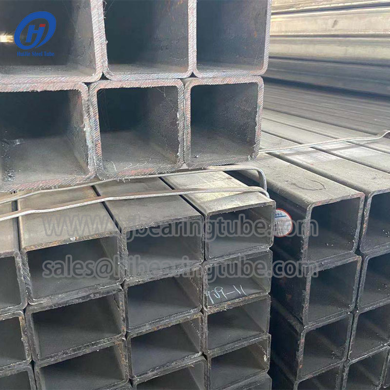 Structural hollow section tube