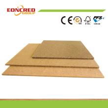 Hardboard for Car Inner Decoration From China Hardboard Factory