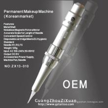 Machine de maquillage tatouage / permanente
