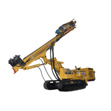 Geological Exploration Mining Drilling Machine