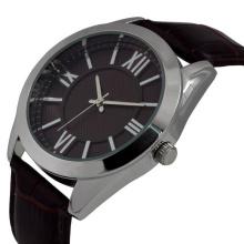 Novo estilo quartzo moda liga relógio Hl-Bg-078