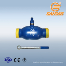"""wholesale socket weld ball valve stainless steel 3"""" ball valve 6inch for steam heating gas pipe"""