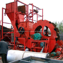 Silica Sand Washer For Silica Sand Washing Plant