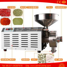 Сушеные семена Кофейная мука из пшеничной муки Мини-горчичная шлифовальная машина
