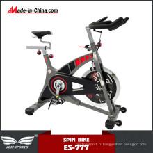 De Bonne Qualité vélo de spinning professionnel Leiser Crossfit