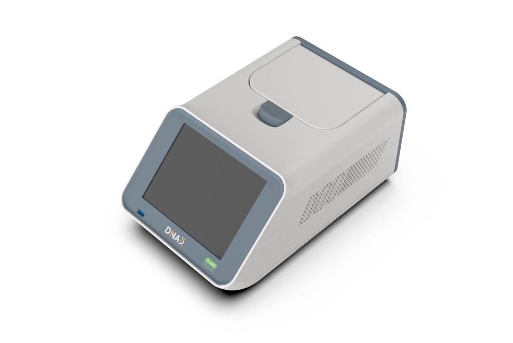 PCR Quantitative Scientific Instrument