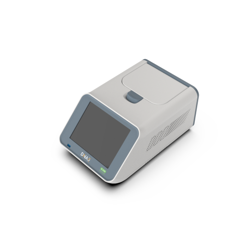 PCR Analyzer Lab Clinical Analytical Scientific Instrument