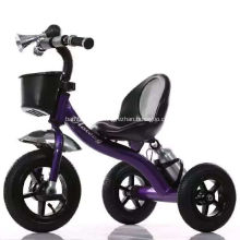 New Style Pretend Play Children Tricycle