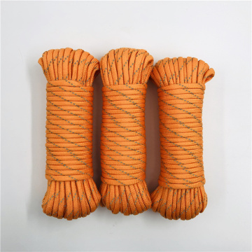 Custom Paracord Nylon 4mm para Projetos Paracord