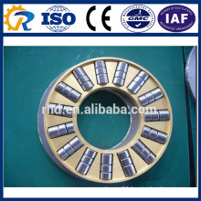 Plastic cage 81124-TV Thrust cylindrical roller bearings