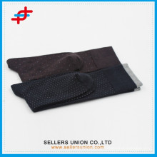 Calcetines de calcetines de alta compresión de cobre