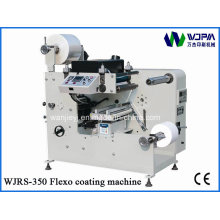 Label-Flexo-Beschichtungsanlage (WJRS-3500)