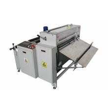 Nahrungsmittelverpacker und elektrische Gewebe-Blatt-Schneidemaschine (DP-600)
