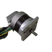 57BLYS brushless servo motor/ 3 phase and 4 poles motor with an encoder, diameter 57mm