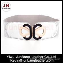 China Wholesale Low Price Ladies Stretch Elastic Belt