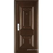 Portes d'entrée avant (WX-S-291)