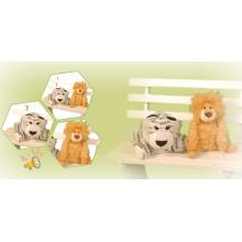 Lovely Plush lion toys