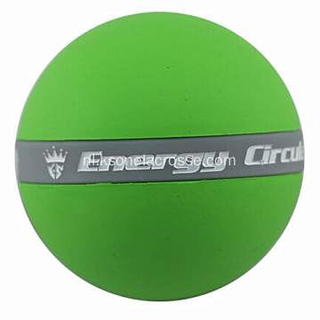 2018 Groothandel Custom Soft Rubber Massage Ball