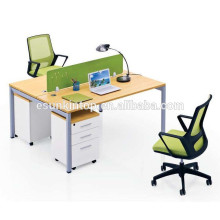 China manufacturer hot sale office partition staff workstation