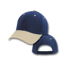 Chapeau de baseball fait sur commande de haute qualité