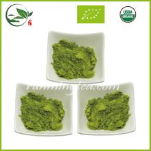 Spring Natural Health Benefit Matcha Green Tea
