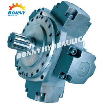Motor de Pistão Hidráulico Radial NHM NAM3