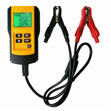Auto Digital Batterietester