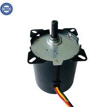 64tyd AC Gear Motor AC24V 110V 220V 15rpm for CNC Lubrication Pump, Deoiler, Skimmer