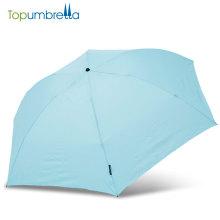 Regenschirm Hersteller Macaron Super Licht beste Reise neuer Regenschirm