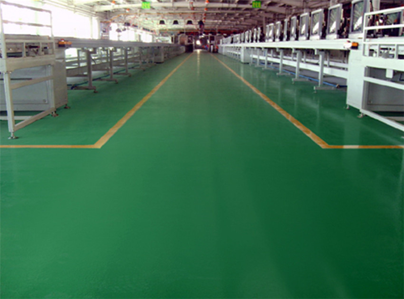 self leveling epoxy floor patch
