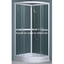 Cabine simples do quarto de chuveiro (AC-63-90)