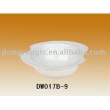 Factory direct wholesale Porcelain Noodle Bowl