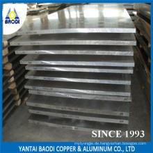 Aluminium-Formmaterial 200mm Dicke