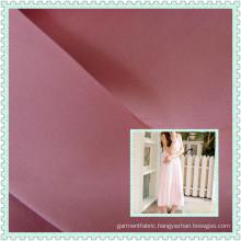 30D Red Chiffon For Elegant Summer Dress