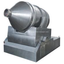 Spezielle Mischmaschinen für die Rohstoffmedizin