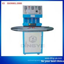 Blister Sealing Machine (XBF-500)