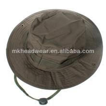 Chapeaux de pêche à la jungle de l'armée militaire à bas prix