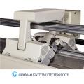 Full fashion automatic computerized shoe upper knitting machine
