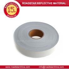 100% aramid silver reflective flame retardant tape