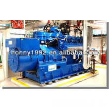600kW Deutschland MWM Natural Gas Generator