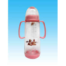 10oz PC Injection Baby Feeding Bottle