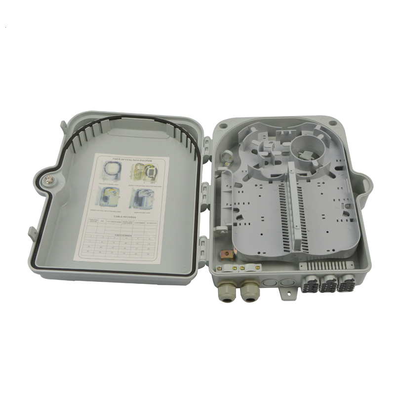 fiber termination box price