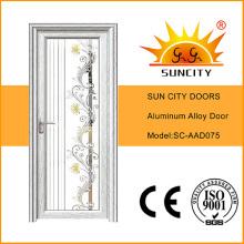 Hot Sale Aluminum Doors Models (SC-AAD075)