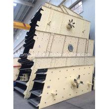 Вибрационный грохот (серии yk), используемых в дробильные оборудования