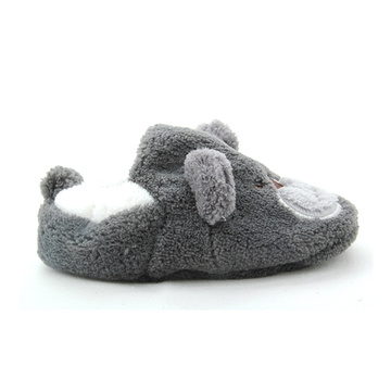 Anchor Plush Infant Winter Warm Shoes Shoes