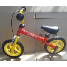 Steel Frame Running Bike (SC213-3)