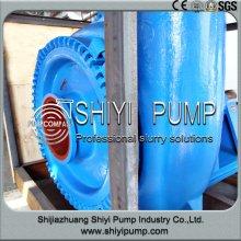 China Lieferanten Hochdruck Kreiselpumpe Sand und Kies-Pumpe