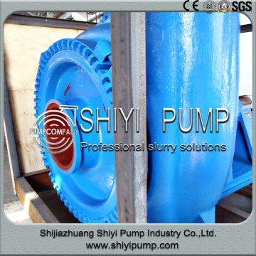 China fornecedor alta pressão centrífuga areia e cascalho bomba