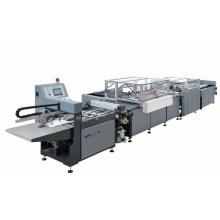 Máquina automática para fazer capas de livro 460A / 600A